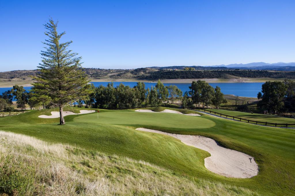 Campo de Golf Valdecañas Golf