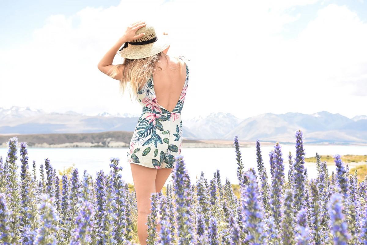 ¿Dónde viajar en primavera en España? Lugares para disfrutar de la primavera en España