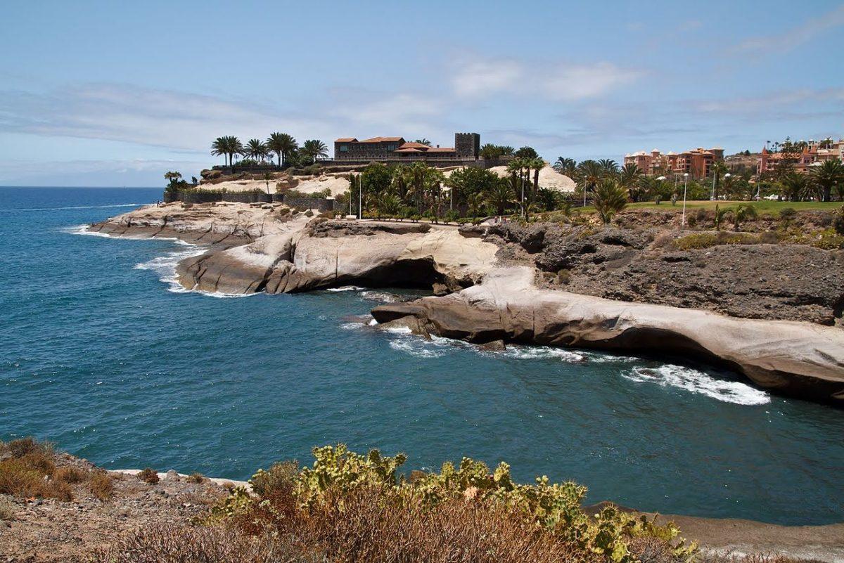 Pueblos bonitos de Tenerife Sur: descubre el sur de Tenerife