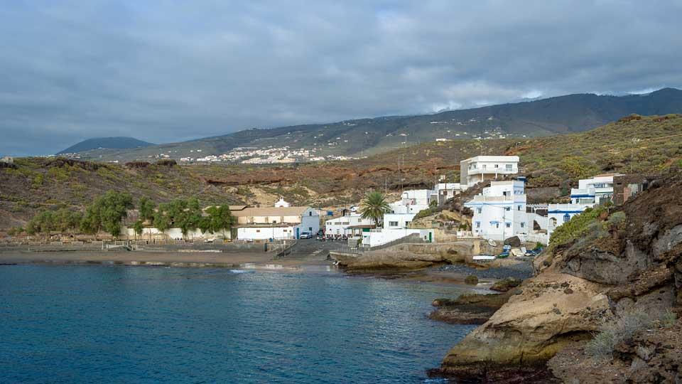 El Puertito, Tenerife
