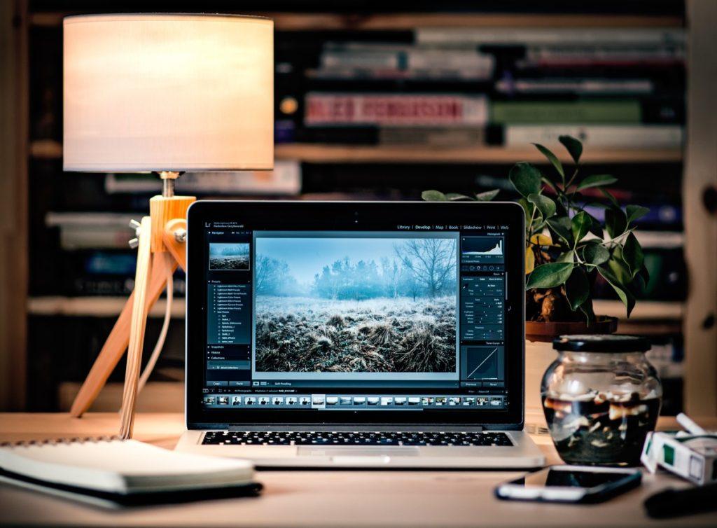 fotos ordenador