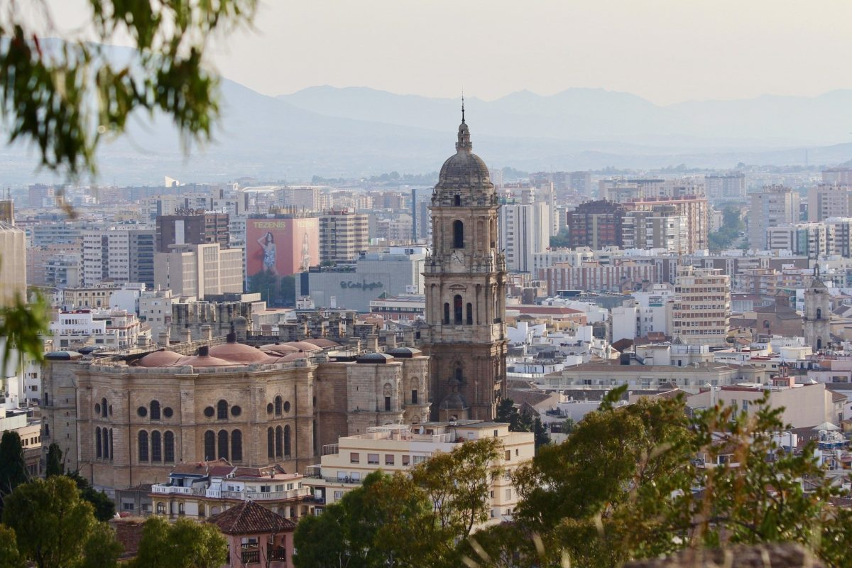 Qué visitar en Málaga: descubre Málaga este verano