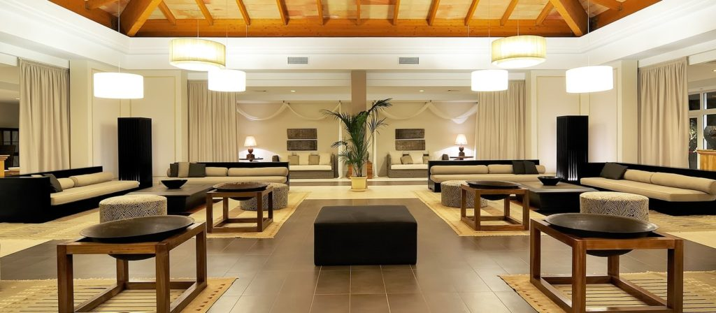 Interior Vincci Costa Gold