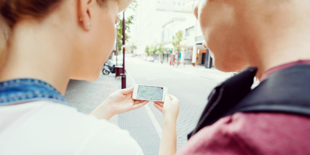 Con motivo de la Semana Europea de la Movilidad 2020, presentamos la nueva funcionalidad de nuestra app para visitar nuestras ciudades de una forma sostenible
