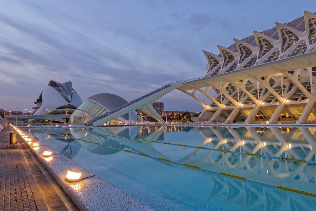 Museo de las Artes y las Ciencias de Valencia