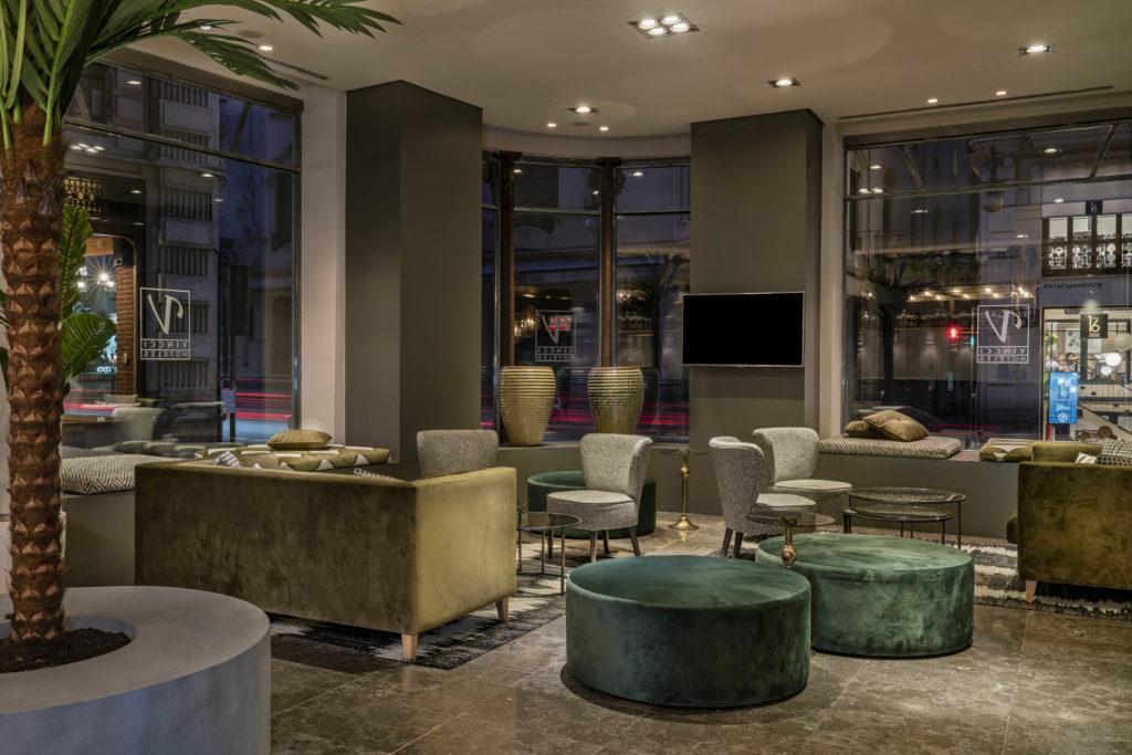 Bar Lounge Vincci Palace 4*