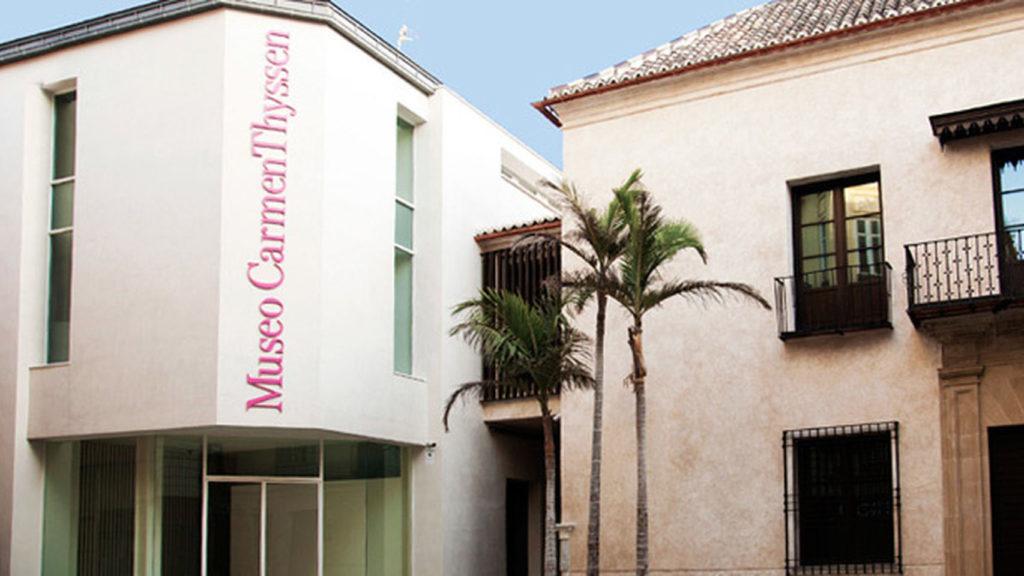 Museo Thyssen de Málaga,