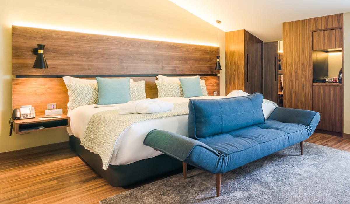 Vincci Hoteles presenta su propuesta para largas estancias