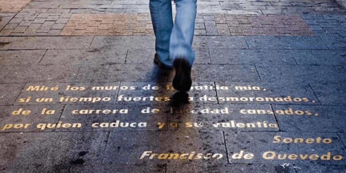 Barrio de las Letras de Madrid: qué ver y qué hacer