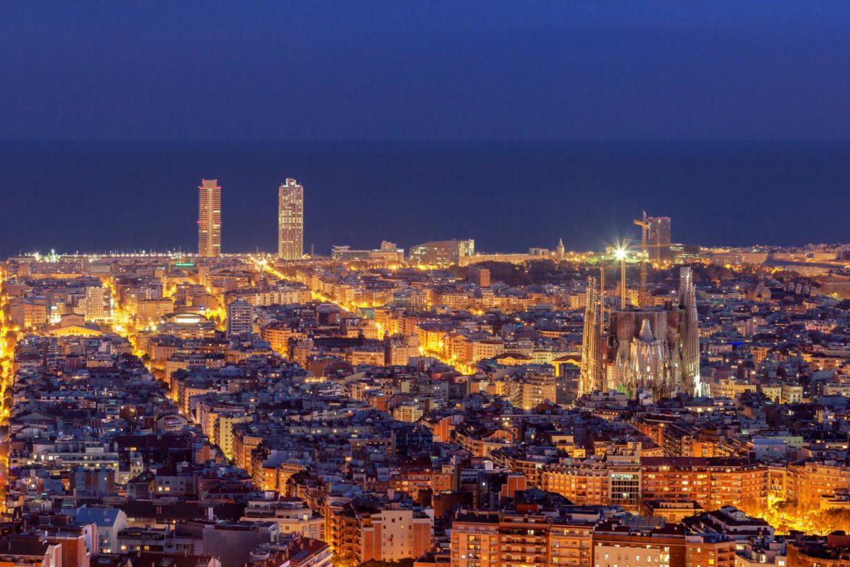 Edificios de Barcelona emblemáticos para descubrir
