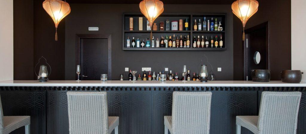 bar lounge hotel vincci