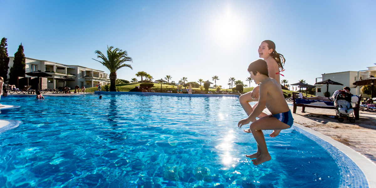 Family SUMMER SPIRIT, la propuesta de Vincci Hoteles para disfrutar del espíritu del verano más divertido en familia