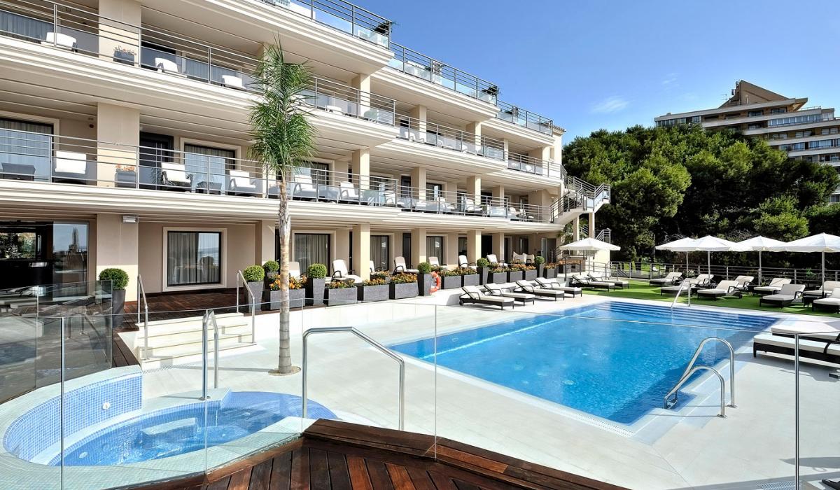 Vincci Selección Aleysa Boutique&Spa 5*, reabre sus puertas galardonado como segundo mejor hotel de España en los Travellers' Choice de Tripadvisor