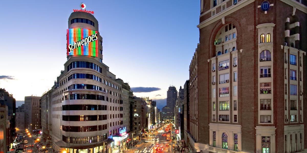 Urban SUMMER SPIRIT, la propuesta de Vincci Hoteles para recuperar el espíritu del verano más urbanita