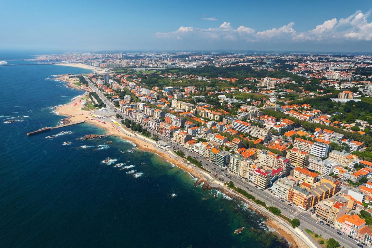 Playas en Oporto: las mejores playas para un verano en Portugal