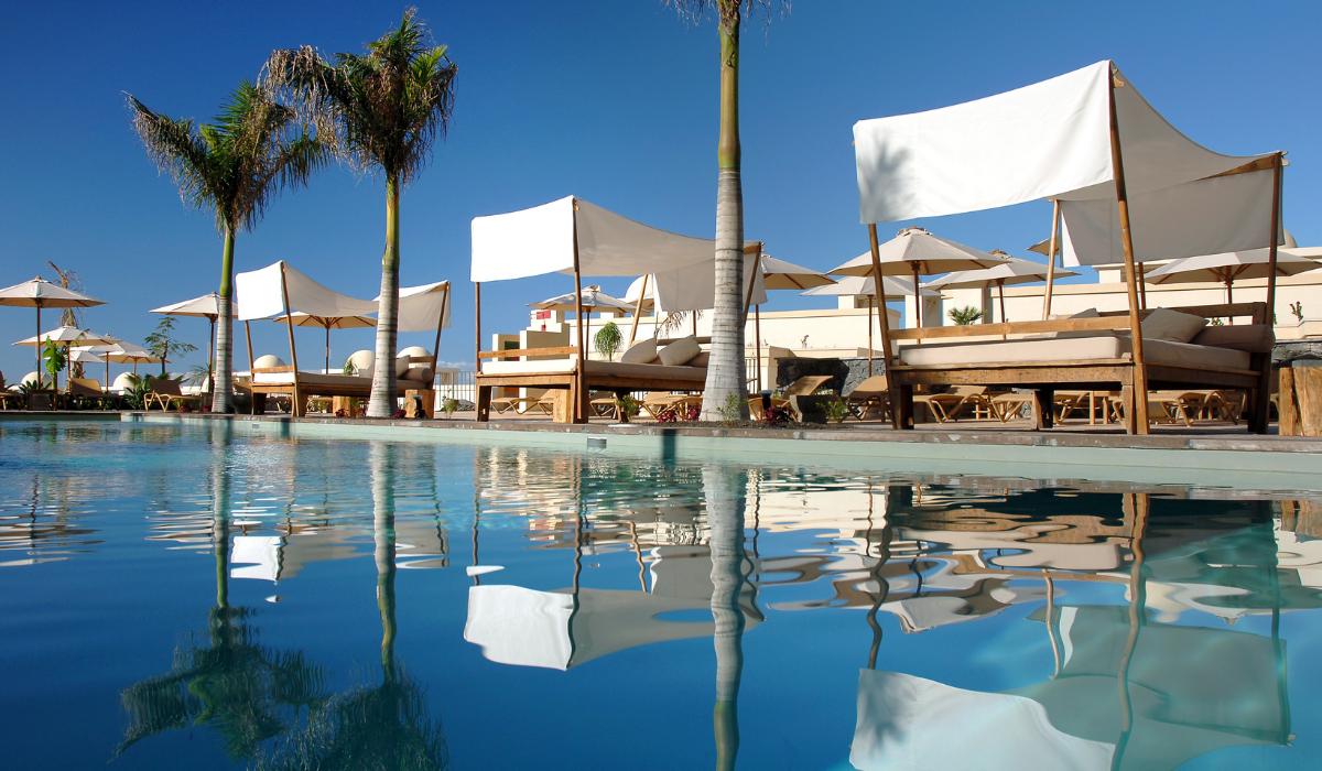 LUXURY SUMMER SPIRIT, la propuesta de Vincci Hoteles para disfrutar del espíritu del verano más exclusivo y sofisticado