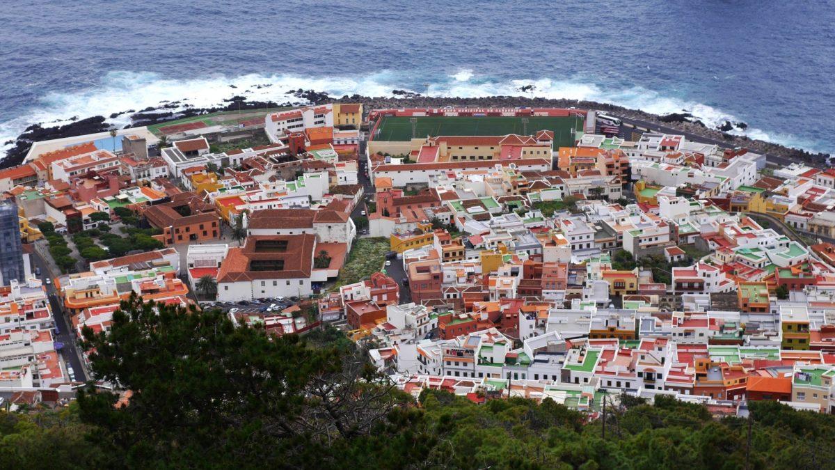 Garachico Tenerife: Qué ver en este municipio canario