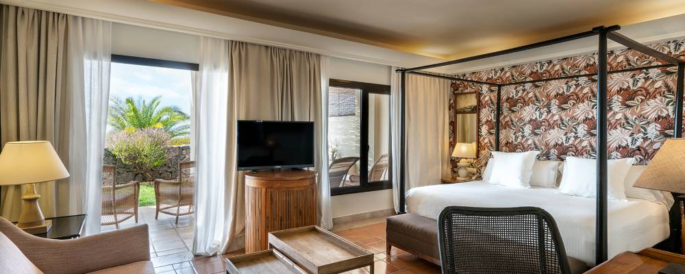 Villa del hotel Vincci Selección Plantación del Sur 5 estrellas
