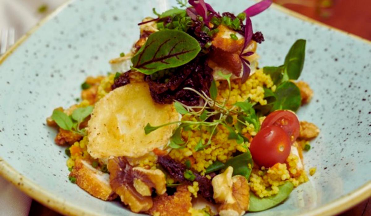 Gourmet SUMMER SPIRIT, la propuesta de Vincci Hoteles para disfrutar del verano más delicioso