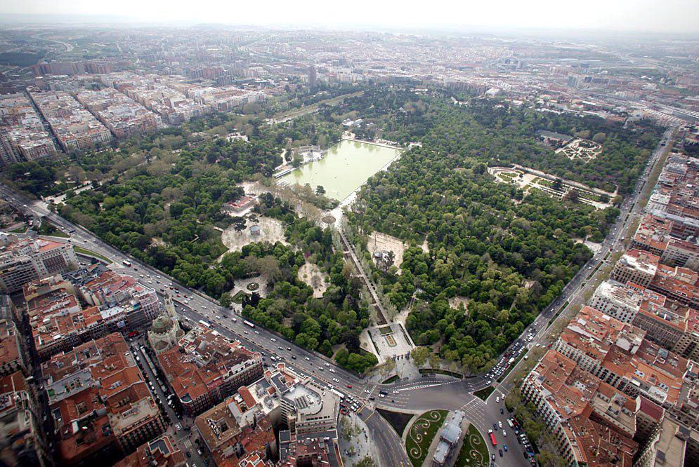 Paisaje de la Luz de Madrid: descubre el espacio urbano Patrimonio de la UNESCO