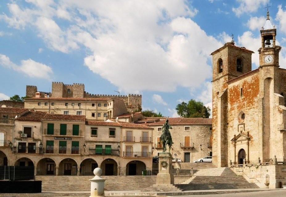 Pueblos bonitos de Extremadura que deberías visitar