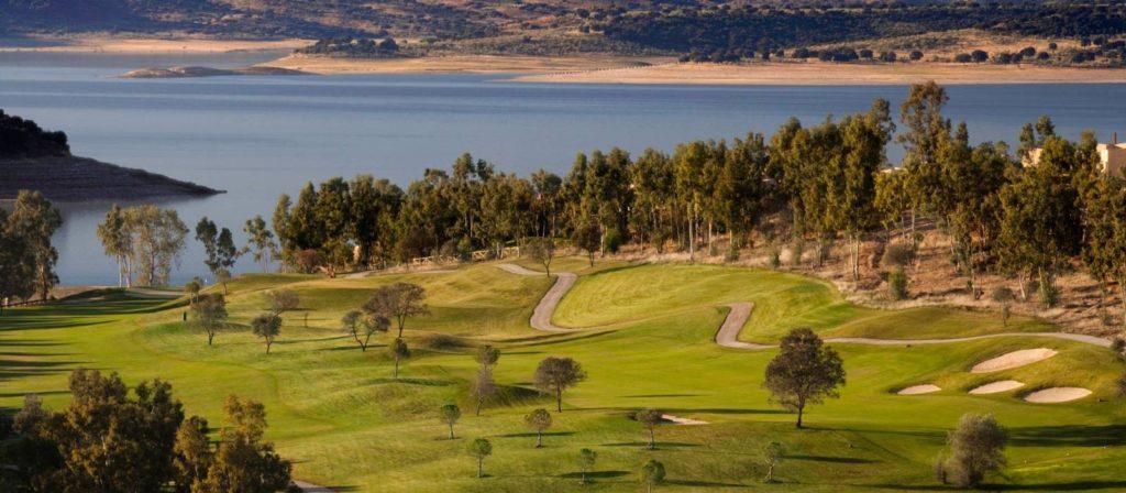 golf vincci valdecañas golf 4*