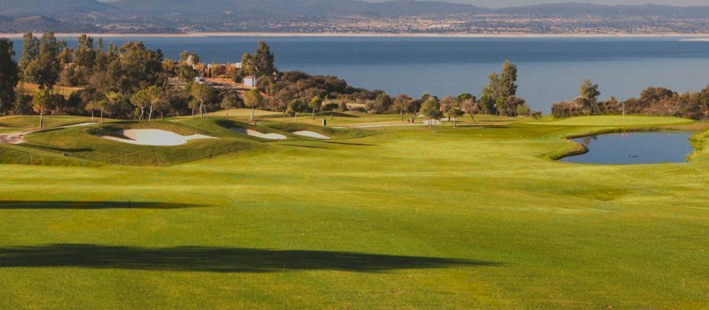 campo golf vincci valdecañas