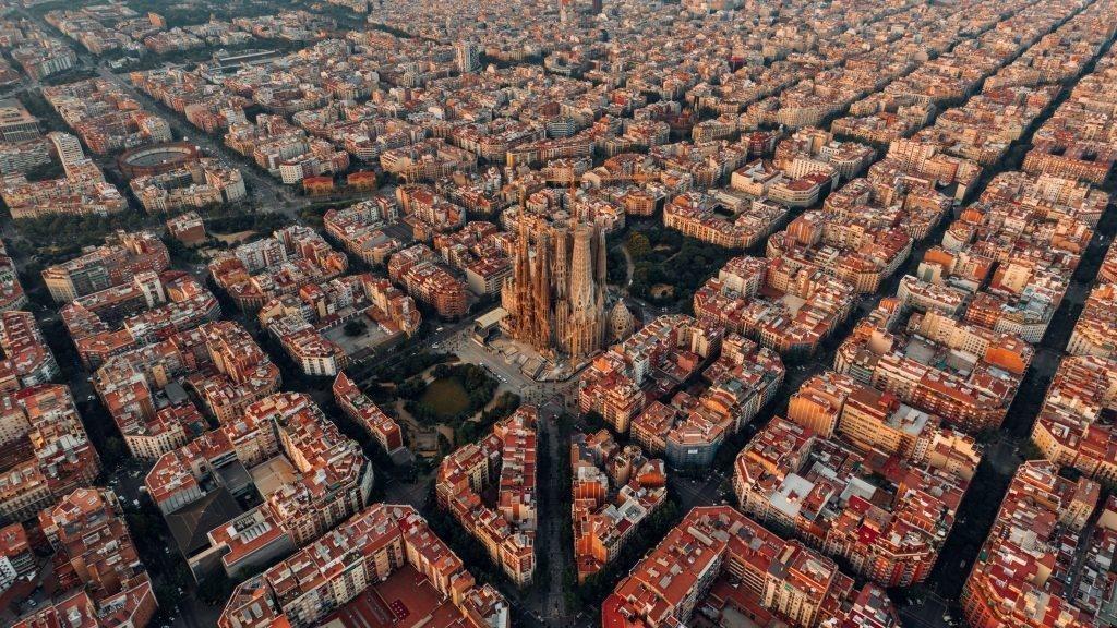 Otoño en Barcelona: cosas para hacer en la Ciudad Condal este otoño