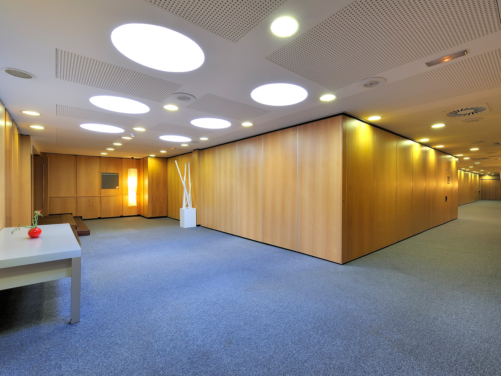Access Blue Meeting Room - Vincci Soma 4*