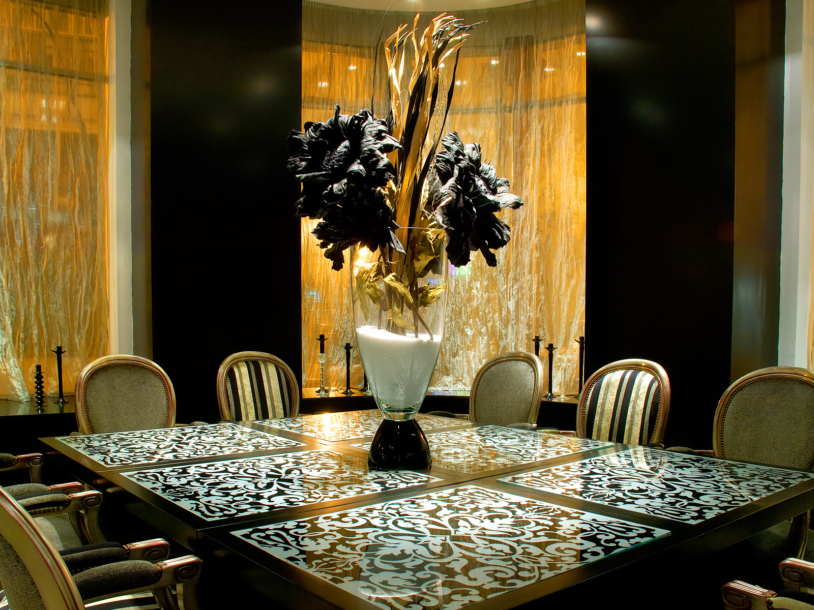 Lounge - Vincci Palace 4*