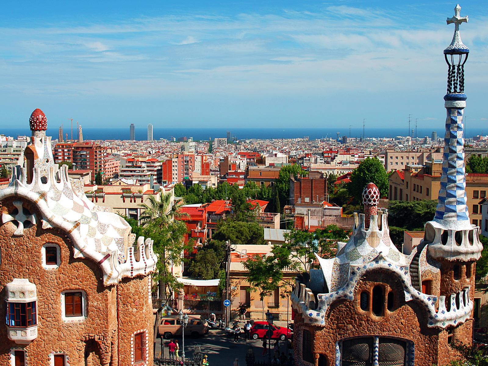 Barcelona - Vincci Hoteles