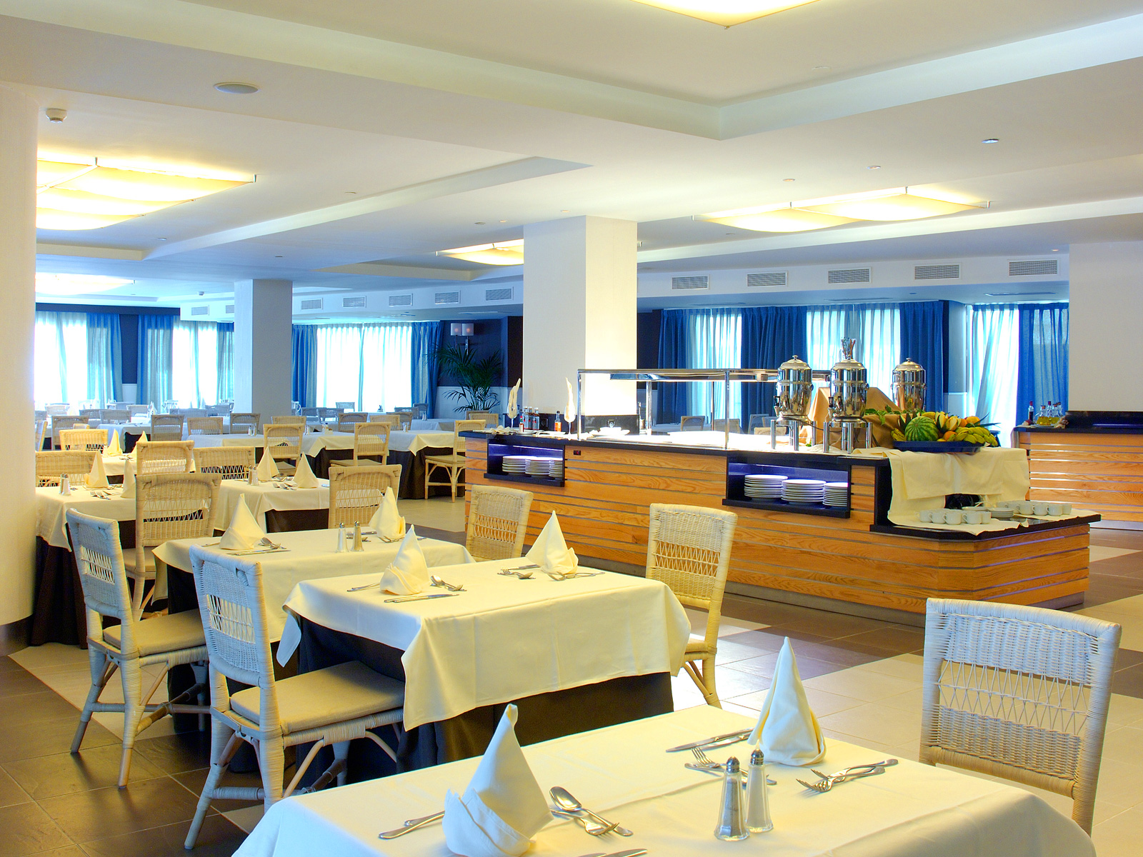 Buffet - Vincci Tenerife Golf 4*
