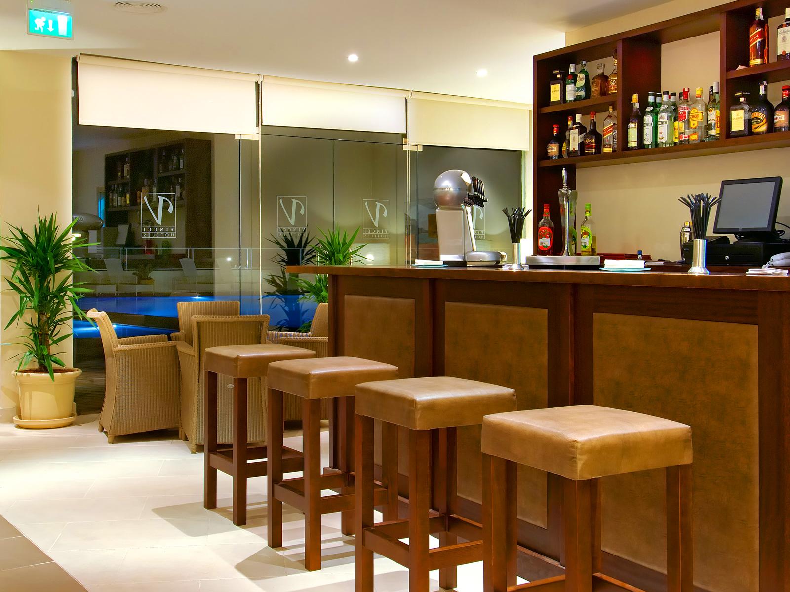 Cafeteria - Vincci Tenerife Golf 4*
