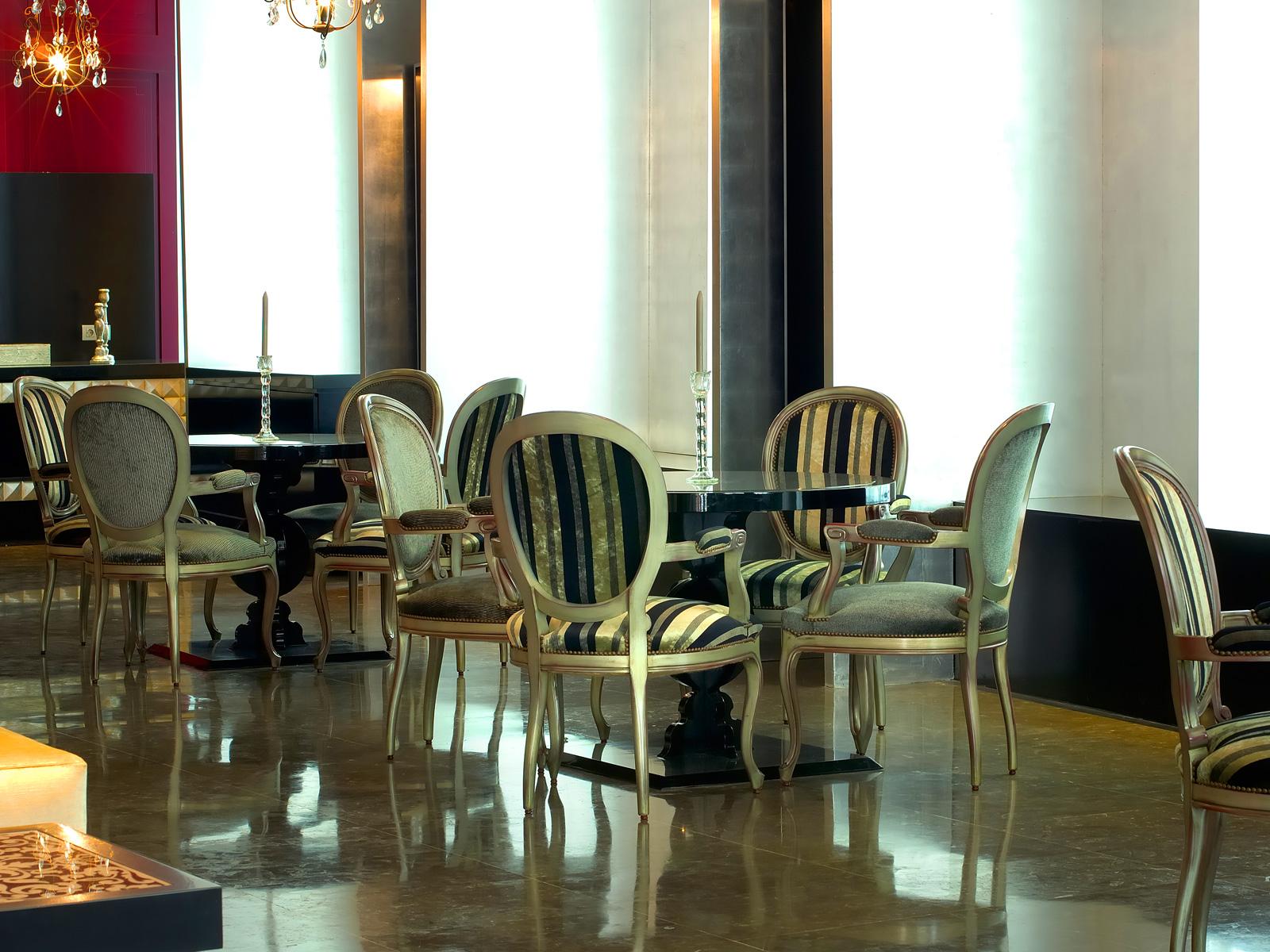 Desayunador - Vincci Palace 4*