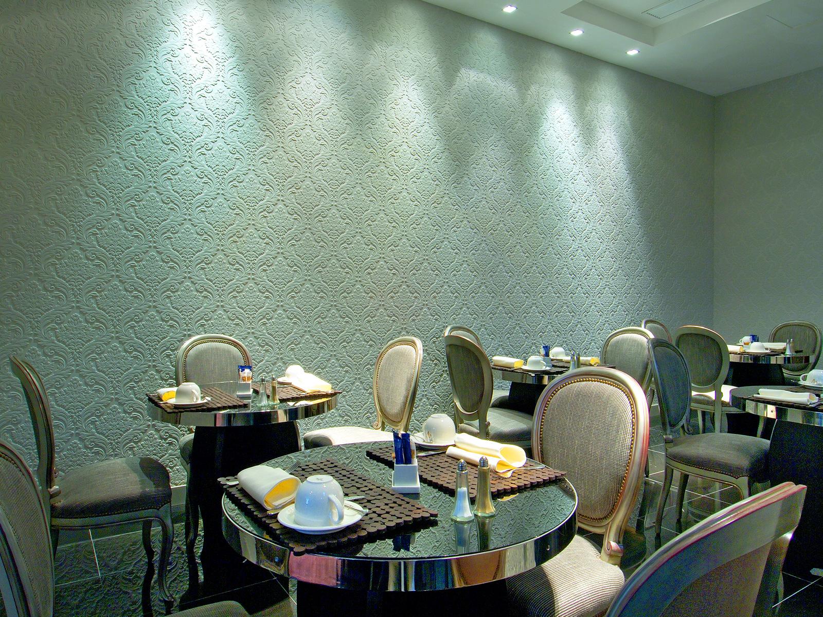 Buffet Breakfast - Vincci Palace 4*