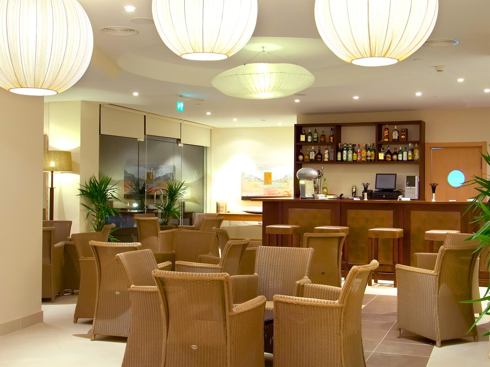 Cafetería - Vincci Tenerife Golf 4*