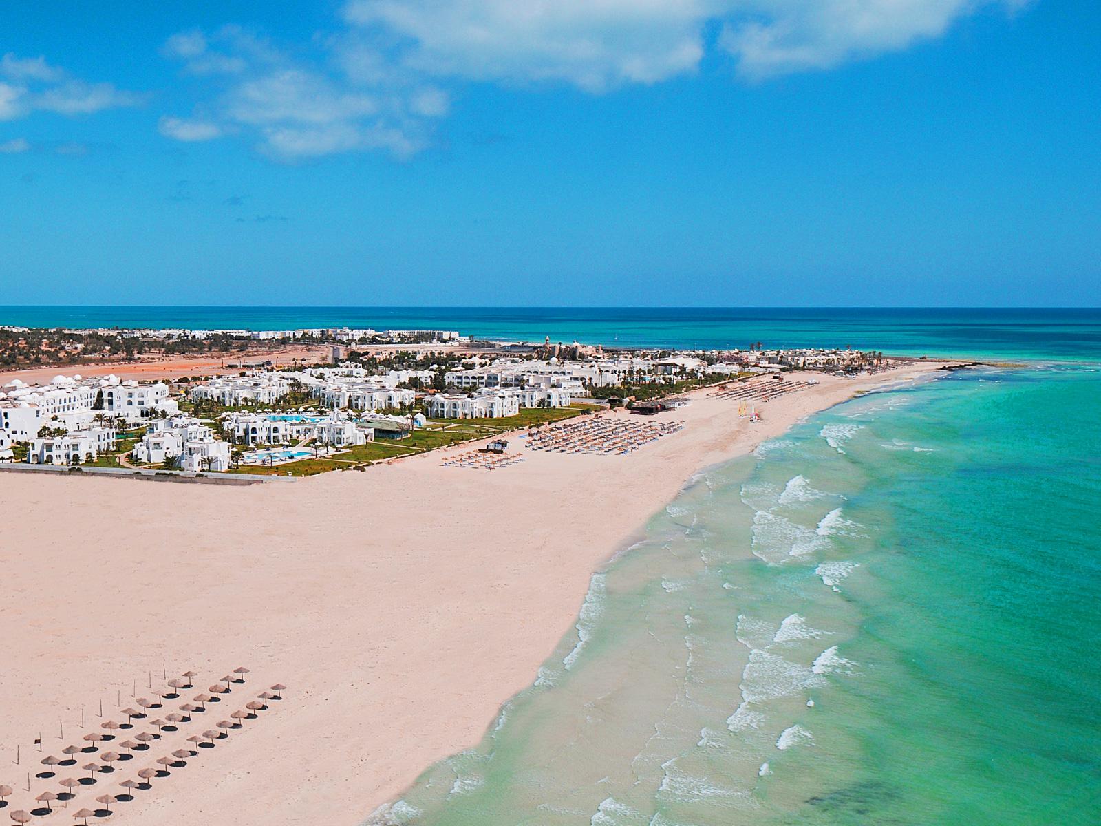 Hôtels à Djerba - Vincci Hoteles
