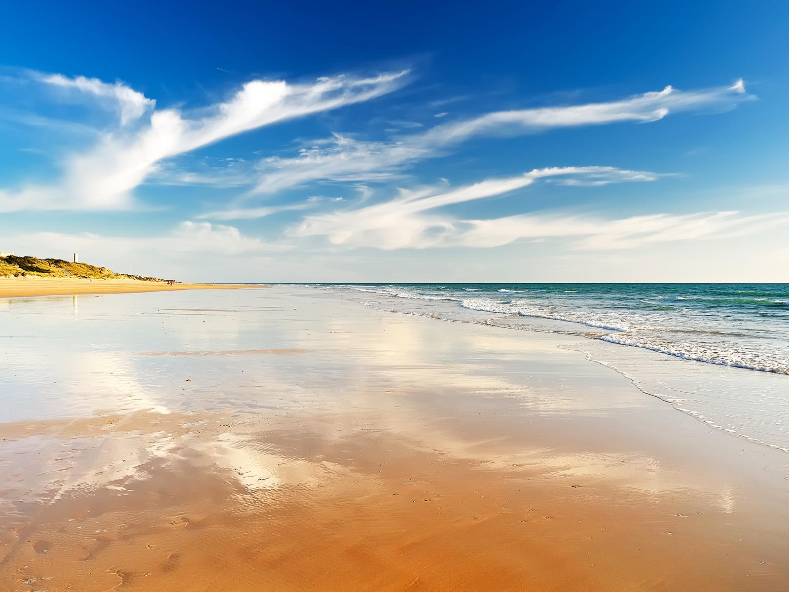 Exterior-Vincci Costa Golf 4* - Cádiz