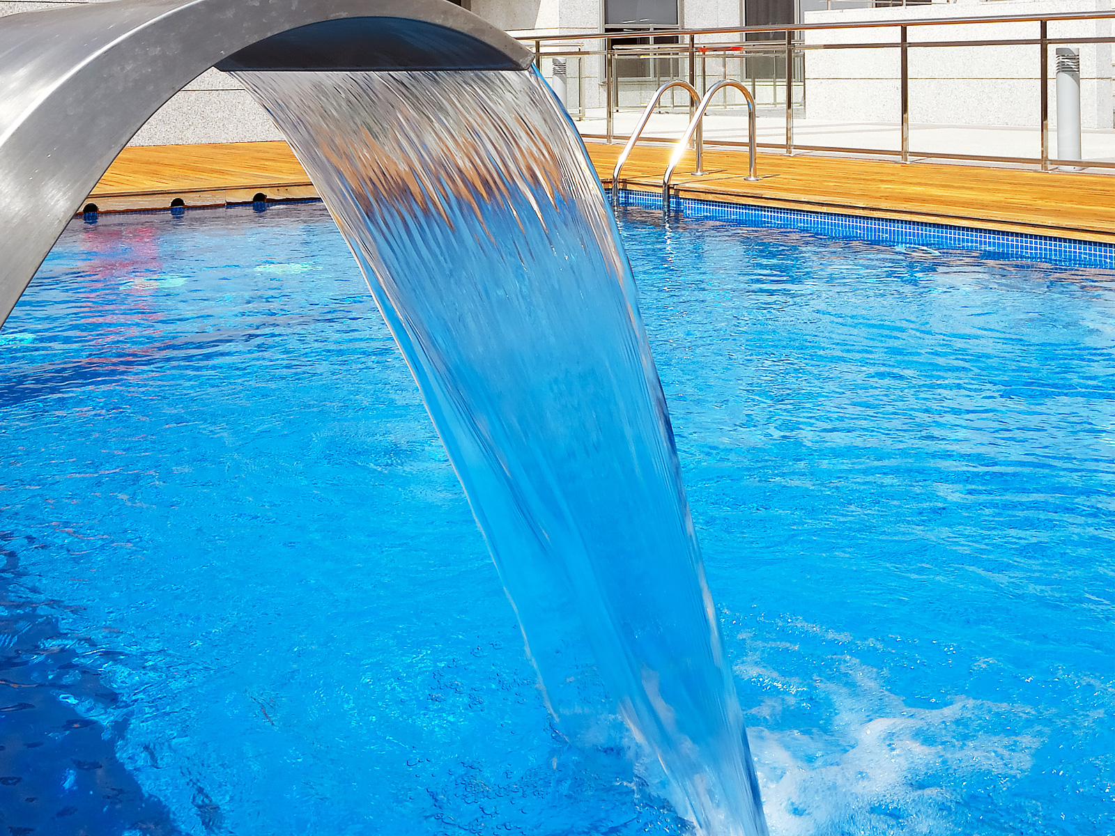 Extérieur-Hotel Valladolid Frontaura - Vincci Hoteles