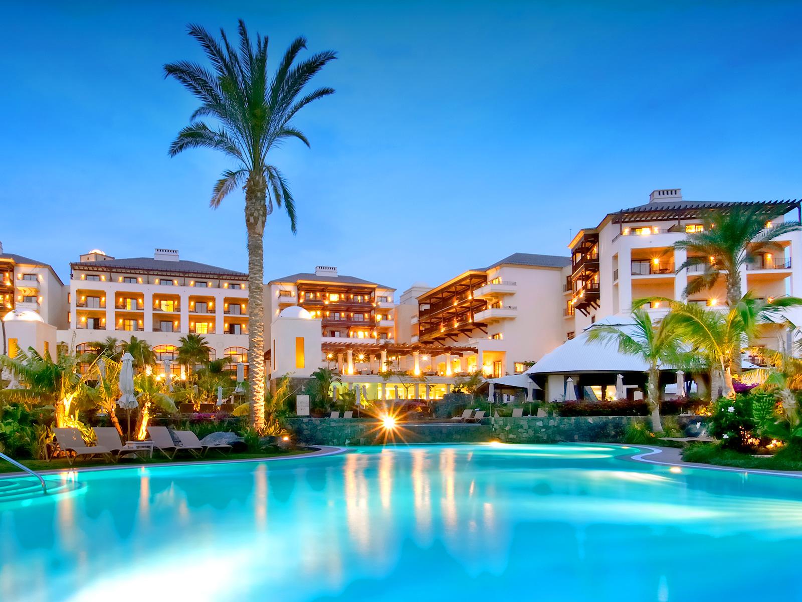 Costa Sur Hotel Tenerife