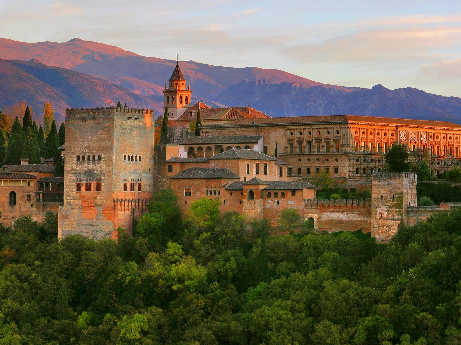 Granada - Vincci Hoteles