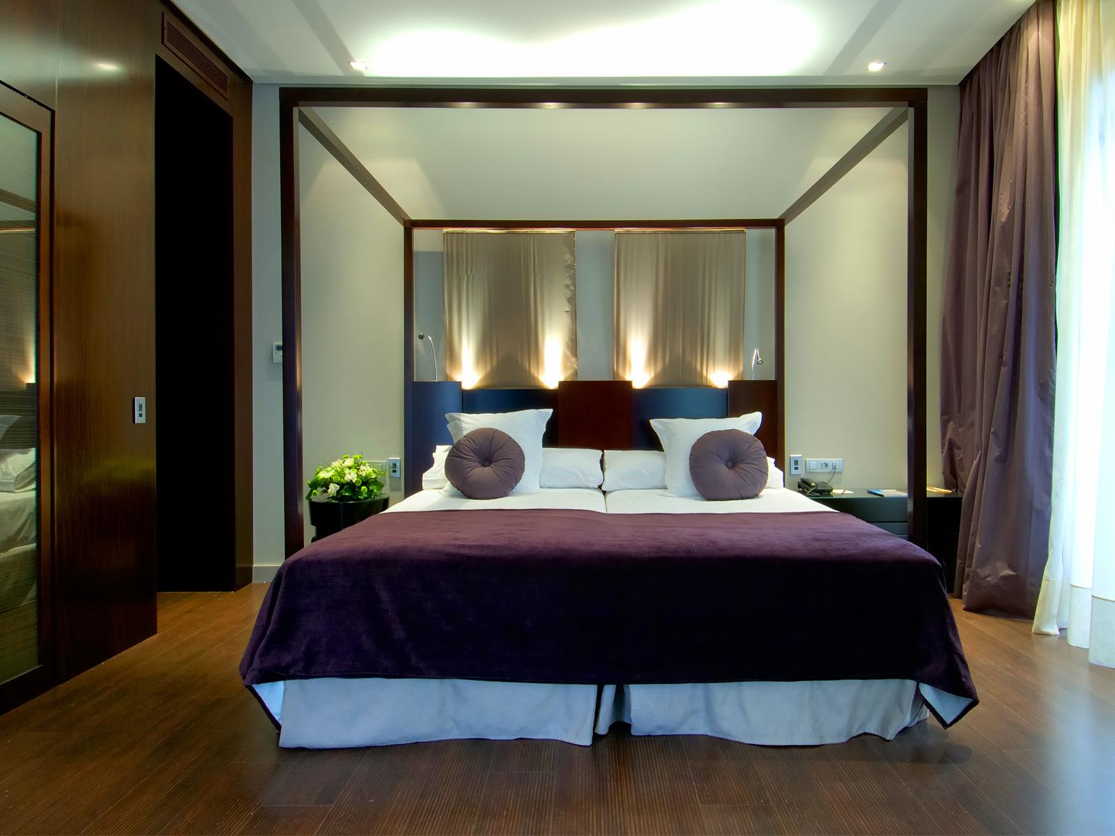 Standard Room - Vincci Palace 4*