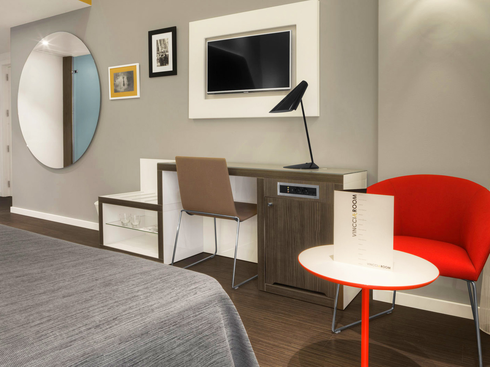 Rooms in the centre of Madrid | Espahotel, Official Website