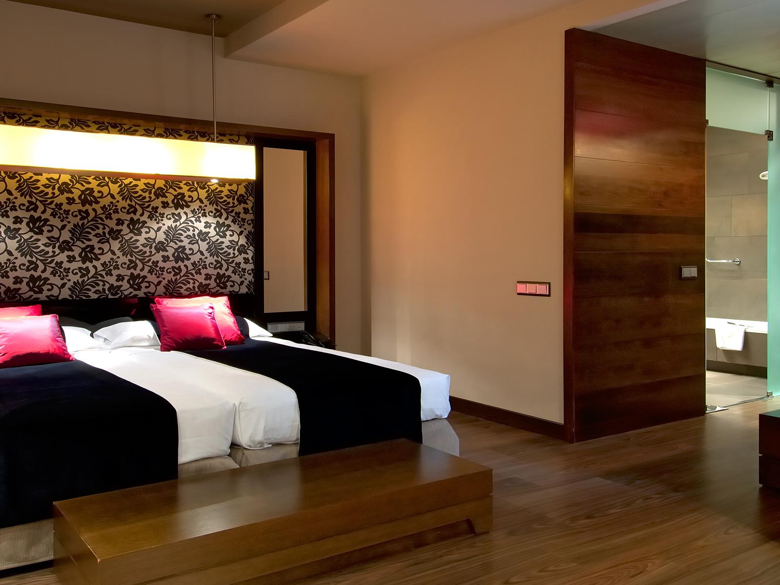 Rooms Hotel Madrid Soho - Vincci Hotels - Executive Room