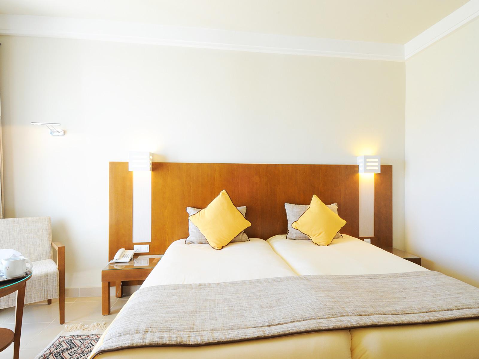 Rooms Hotel Vincci Djerba Hélios Beach - Standard Room