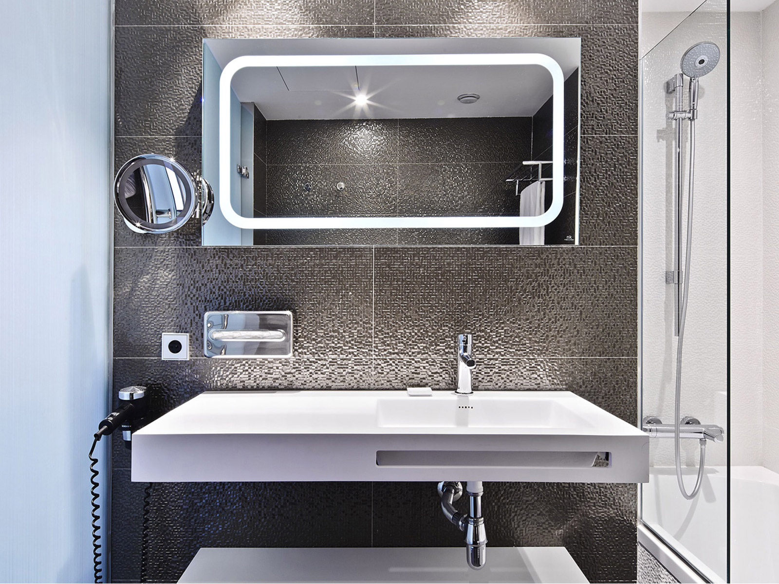 Rooms Hotel Barcelona Gala - Vincci Hotels - Double Room