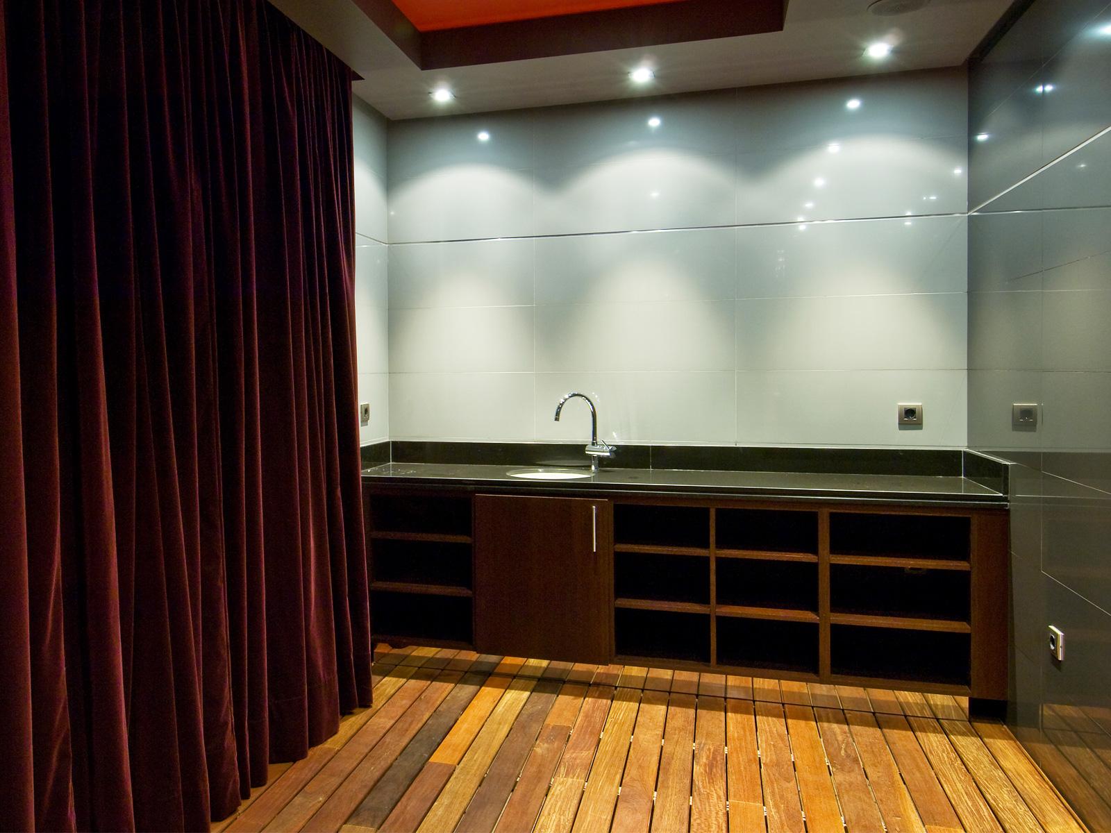 Interior-Hotel Valladolid Frontaura - Vincci Hoteles