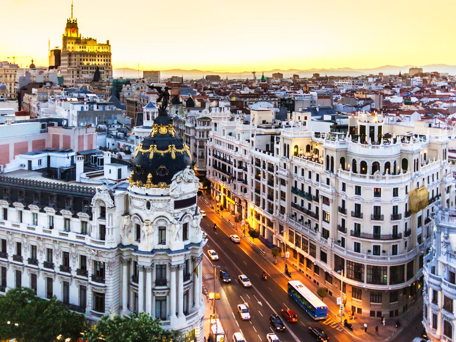 Hotels In Madrid Spain Vincci Hotels