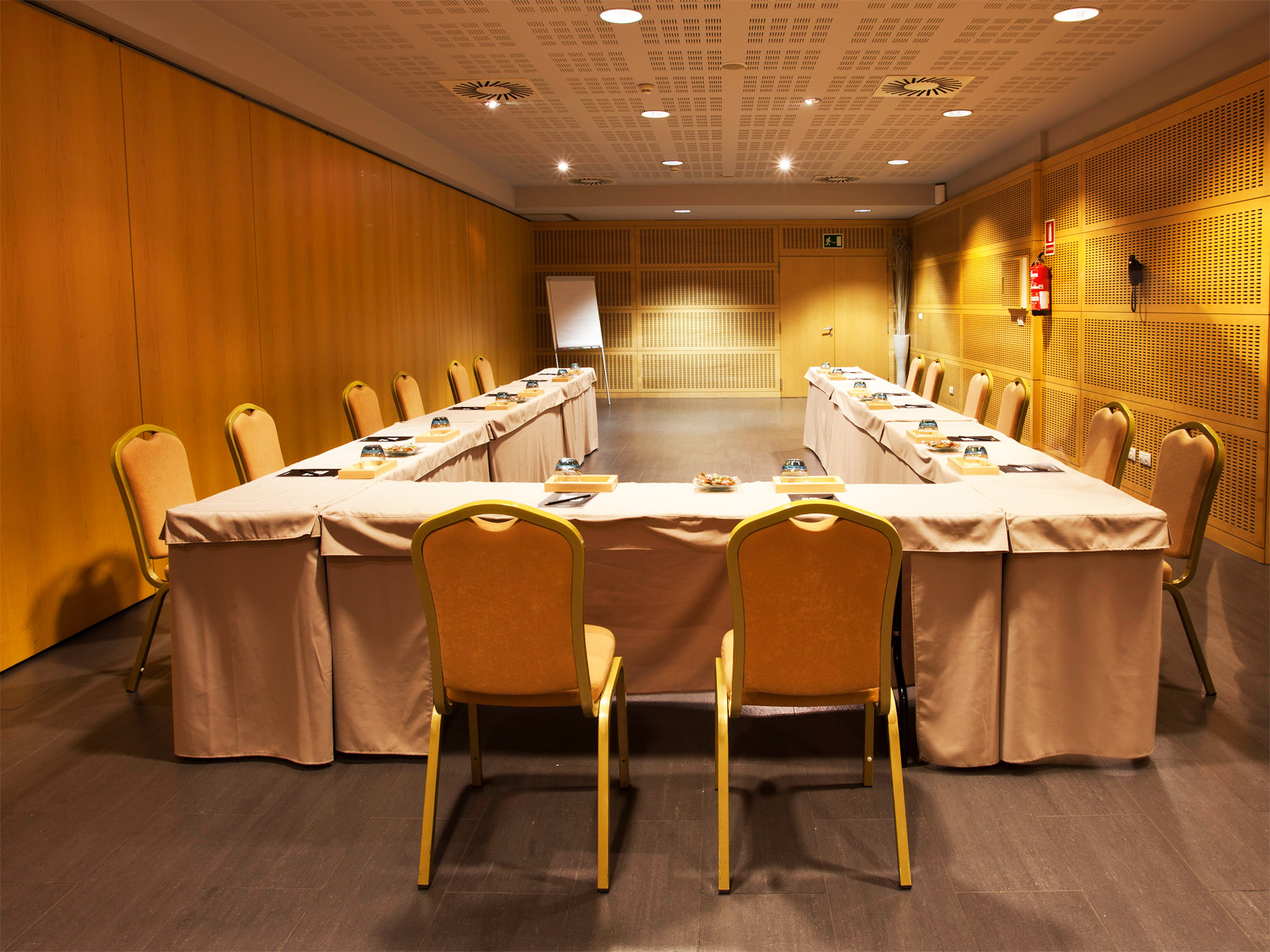 Groups and Conferences Hotel Barcelona Marítimo - Vincci Hotels