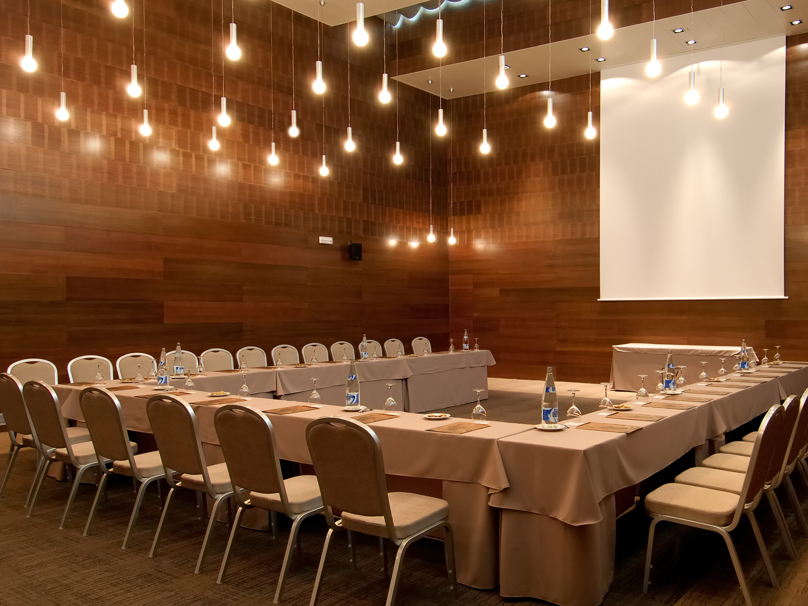 Neptuno Conference Room - Vincci Soho 4*